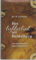 Het liefdeslied uit Heidelberg