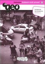 De Geo - Gebieden Zuidoost-Azie actueel 2e fase Vwo Werkboek