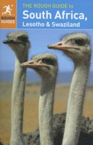 Rough Guide - South Africa, Lesotho & Swaziland