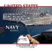 United States Navy Reserve Calendar 2017