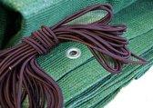 Aanhangwagennet Premium 200 x 400 cm in draagtas