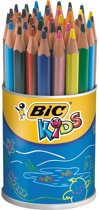 BIC Kids ECOlutions Evolution Triangle, 48st.