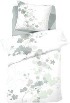Cinderella Tendril - Dekbedovertrek - 140 x 200/220 cm - Eenpersoons - Green