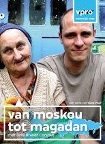 Van Moskou Tot Magadan