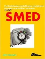 Productwissels, omstellingen, reinigingen en andere wachttijden verkorten met SMED