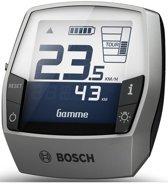 Bosch Intuvia Platinum Display