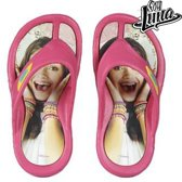 Slippers Soy Luna 3808 (maat 31)