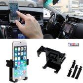 Houder voor je smartphone in de auto met ventilator bevestiging - DD-54902