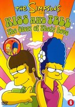 The Simpsons - Kiss & Tell: The Story Of Their Love
