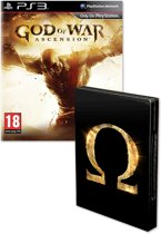 God of War: Ascension - Special Edition
