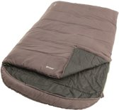 Outwell Sleeping bag - 2 persoons - Campion Lux Double - Grijs