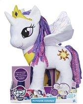 Hasbro Pluche My Little Pony Feature Wings Princess Celestia