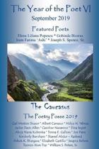The Year of the Poet VI September 2019