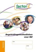 Factor-E - Begeleidingsmethodieken voor MZ Saw niv. 3 en 4 Training werkboek