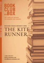Bookclub-in-a-Box Discusses Khaled Hosseini's novel, The Kite Runner: The complete package for readers and leaders