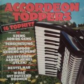 ACCORDEON TOPPERS: 16 TOPHITS