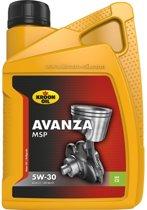 1 L flacon Kroon-Oil Avanza MSP 5W-30 - 33483