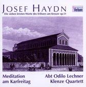 Haydn Die Sieben Letzten Worte
