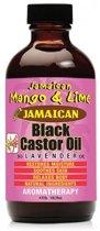 Jamaican Mango & Lime Black Castor Oil Lavendel 118 ml