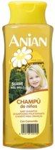 MULTI BUNDEL 3 stuks Anian Chamomille Childrens Shampoo 400ml