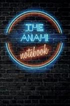 The ANAHI Notebook