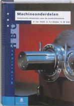 Werktuigbouwkunde hbo - Machineonderdelen