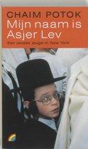 Mijn Naam Is Asjer Lev
