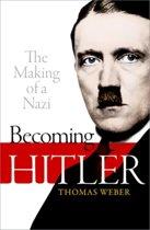 Becoming Hitler