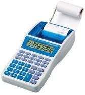Ibico 1211X Print - Rekenmachine