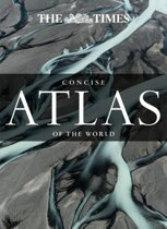The Times Concise Atlas of the World