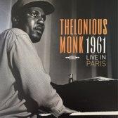 Live In Paris 1961