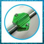 ATV Waterontharder Pro 2 - Magnetisch - Water ontharder Waterleiding - Magneet - Waterontharder - Anti Kalk - Kalk bestrijding - Waterleiding - Schoon water - waterverzachter magnetisch - waterontkalker magneet