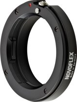 Novoflex NEX/LEM camera lens adapter