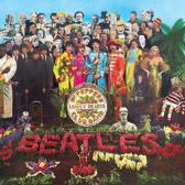 SGT. PEPPER'S LONELY HEARTS CLUB BAND ANNIVERSARY EDITION (2 LPS)