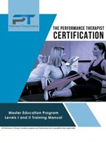 The Performance Therapist Certification