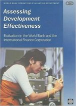 Assessing Development Effectiveness