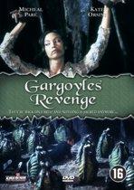 Gargoyles Revenge (dvd)