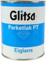 Glitsa Acryl Parketlak PT Satin - 1 l