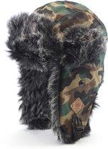 UpFront Fox UF Trapper - Muts - Camouflage