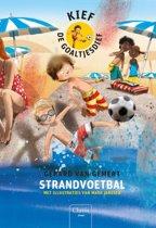 Kief, de goaltjesdief 14 - Strandvoetbal