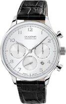 Dugena Premium Herenhorloge Sigma Chronograaf 7000202