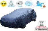Autohoes Blauw Geventileerd Honda Insight Hybrid 2009-