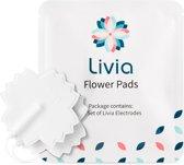 Livia - Flower pads- Elektrode set