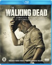 DVD cover van The Walking Dead - Seizoen 9 (Blu-ray)