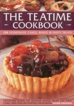 Teatime Cookbook