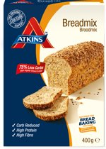 Atkins Day Break BroodMix - 350 gram - Broodmix