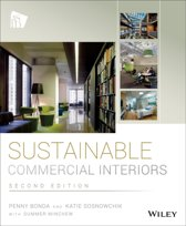 Sustainable Commercial Interiors