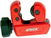 4Tecx Pijpsnijder Mini Compact 3-30mm