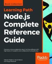 Node.js Complete Reference Guide