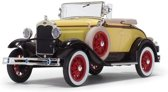 Ford Model A Roadster 1931 - 1:18 - Sun Star